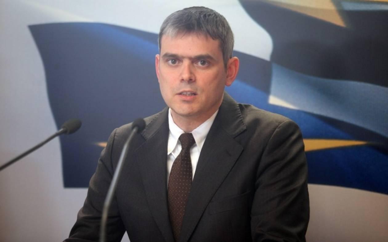 Κ. Καραγκούνης: Ο ΣΥΡΙΖΑ παρέλαβε τη χώρα με πλεονάσματα