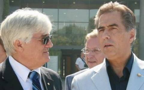 Στη φυλακή παραμένουν Παπαγεωργόπουλος και Λεμούσιας