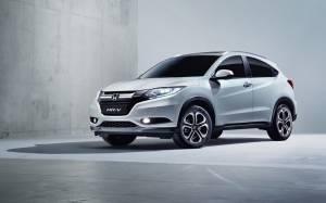 Honda: Το νέο HR-V συνδυάζει δυναμική σχεδίαση με κορυφαία ευρυχωρία