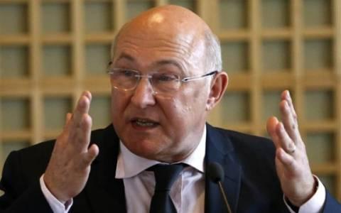 Σαπέν: Συμφωνία με την Ελλάδα ως το τέλος της εβδομάδας