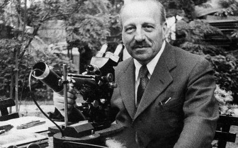 Σαν σήμερα το 1962 «έφυγε» ο γιατρός Γεώργιος Παπανικολάου