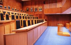 Σύσκεψη εισαγγελέων για την καταπολέμηση διαφθοράς και φοροδιαφυγής