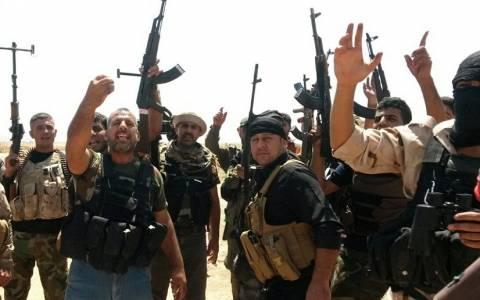 Ιράκ: Οι Πεσμεργκά απώθησαν επίθεση του Ισλαμικού Κράτους