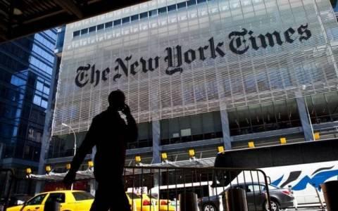 New York Times: Γραφειοκρατία και διαφθορά εμποδίζουν την ανάπτυξη στην Ελλάδα
