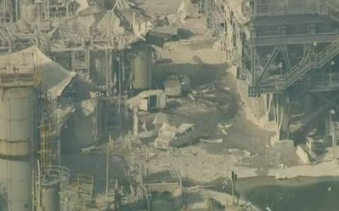 ΗΠΑ: Έκρηξη και πυρκαγιά σε διυλιστήριο της Καλιφόρνια
