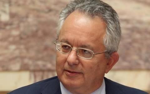 Αλιβιζάτος σε Παυλόπουλο: Να μην είσαι παθητικός θεατής των εξελίξεων