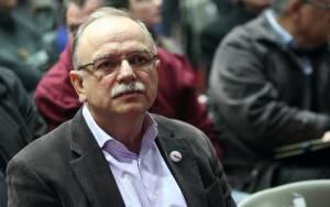 Παπαδημούλης: Η εκλογή Παυλόπουλου δίχασε την οικογένεια Μητσοτάκη
