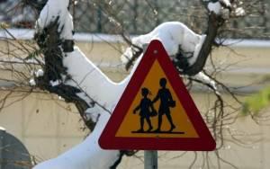 Καιρός: Πού θα παραμείνουν κλειστά τα σχολεία