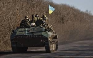Ουκρανία: Την αποστολή ειρηνοποιών του ΟΗΕ ζήτησε ο Ποροσένκο