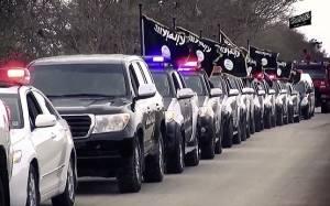 Ισλαμικό Κράτος: Απειλεί με εισβολή στην Ευρώπη