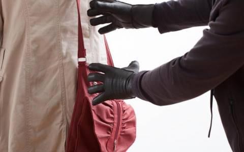 Χαλκίδα: Συνελήφθησαν νεαροί τσαντάκηδες