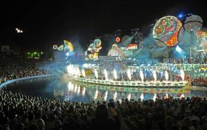 Αργεντινή το Μάρτιο γιατί έχει Φεστιβάλ Κρασιού (video+photos)