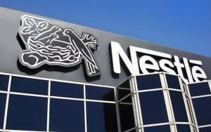 Η χαμηλότερη ανάπτυξη για τη Nestle από το 2009