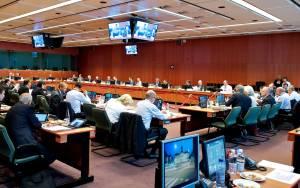 FT-Η σύγκληση του Eurogroup σημαίνει ότι η Αθήνα άλλαξε διαπραγματευτική τακτική