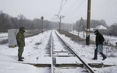 Ουκρανία: 90 στρατιώτες αιχμάλωτοι και 82 αγνοούνται στο Ντεμπάλτσεβε