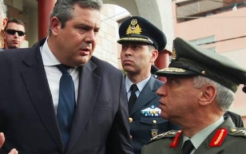 Κρίσεις Αρχηγών Ενόπλων Δυνάμεων την ερχόμενη εβδομάδα