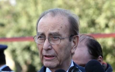 Παναγόπουλος προς απαγωγείς του: Εύχομαι τα λύτρα να σας κάνουν καλύτερους ανθρώπους