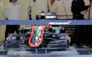 F1 Χειμερινές Δοκιμές –Βαρκελώνη:  Μία βλάβη τελειώνει την McLaren