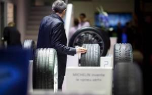 Ελάστικά Michelin: Διπλό βραβείο για την καινοτομία