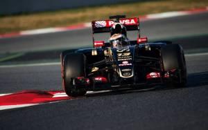 F1 Χειμερινές Δοκιμές –Βαρκελώνη: Maldonado ο ταχύτερος