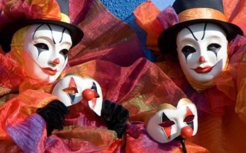 Καρναβαλικές εκδηλώσεις σε δήμους της δυτικής Ελλάδας