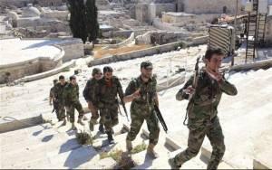 Συρία: Συμφωνία ΗΠΑ - Τουρκίας για εξοπλισμό της μετριοπαθούς αντιπολίτευσης