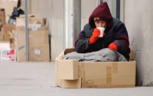 Περισσότεροι από ποτέ οι φτωχοί στη Γερμανία