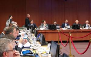 Ολοκληρώθηκε το Euro Working Group – Πιο κοντά σε συμφωνία