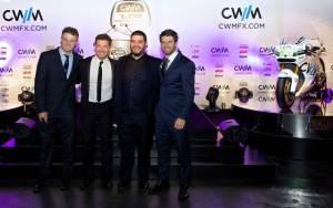 MotoGP: Η ομάδα CWM-LCR Honda