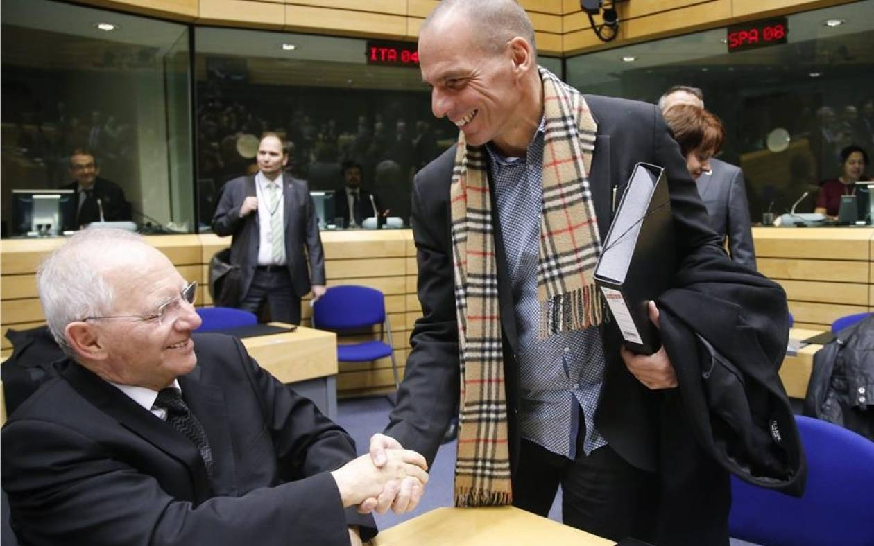 Αναδιπλώθηκε η Γερμανία: Μια ανάσα από τη συμφωνία