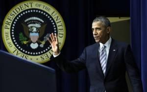 Ομπάμα: Δεν είμαστε σε πόλεμο με το Ισλάμ