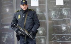 Δανία: Πακέτο ενίσχυσης της αστυνομίας μετά το τρομοκρατικό χτύπημα