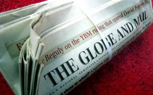 Globe and Mail: «Η σκληρή διαπραγματευτική στάση της ελληνικής κυβέρνησης»