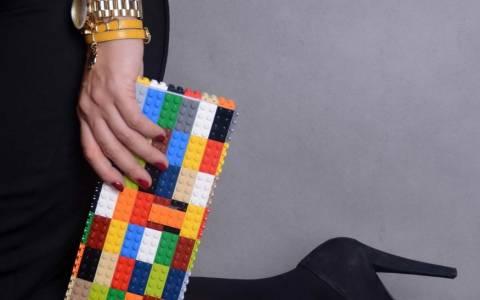 Tσάντες από Lego (photo)