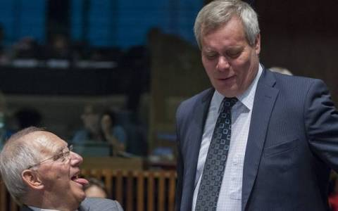 Φινλανδία: Ο υπουργός Οικονομικών βλέπει συμφωνία στο Eurogroup