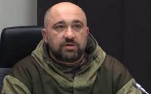 Ελληνας δήμαρχος θα «αναστήσει» το  Ντεμπάλτσεβο στην Αν. Ουκρανία