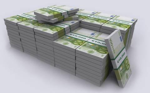 Το ευρώ υποχωρεί κατά 0,26% στα 1,1336 δολάρια