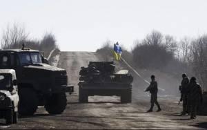 Ουκρανία: Οι μάχες συνεχίζονται παρά την κατάπαυση του πυρός