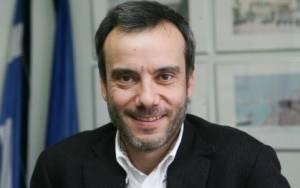 Αντιδράσεις από την αντιπολίτευση για την παραίτηση του Κ. Ζέρβα