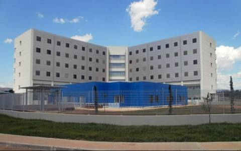 Σε διάλυση το νοσοκομείο Αγρινίου, SOS εκπέμπουν οι εργαζόμενοι