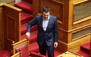 Τσίπρας: Η ώρα ιστορικών πολιτικών αποφάσεων έφτασε