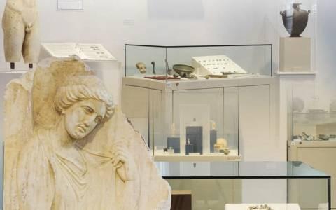 Ενδεχόμενο μεταφοράς σχολικών φυλάκων σε μουσεία