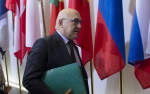 Eurogroup-Σαπέν: Δεν είναι επιλογή η έξοδος της Ελλάδας από το ευρώ