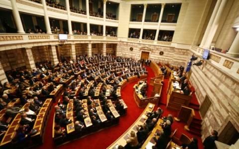 Ζητείται άρση ασυλίας υπουργών και βουλευτή της ΝΔ και του ΠΑΣΟΚ