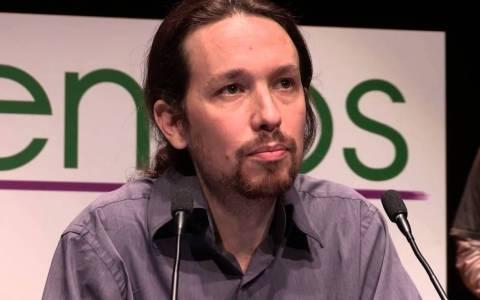 Ιγκλέσιας: Συμφωνία με την Ελλάδα ή σύντομα διαπραγμάτευση με τη Λεπέν