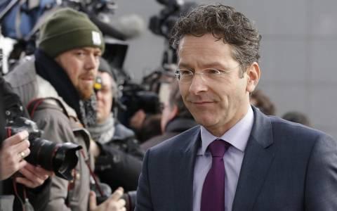 Eurogroup-Ντάισελμπλουμ: Χρειάζεται χρόνος για την επίτευξη συμφωνίας