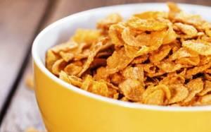 ΕΦΕΤ: Ανάκληση προϊόντος «νιφάδων καλαμποκιού – corn flakes»