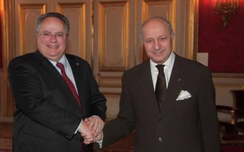 Η Γαλλία θα κάνει κάθε προσπάθεια για διπλό συμβιβασμό στο ελληνικό ζήτημα