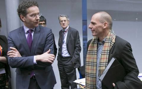 Eurogroup: Οι Βρυξέλλες επιβεβαιώνουν συμφωνία για ένα κοινό κείμενο