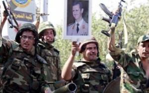Συρία: Αποτυχημένη επιχείρηση του στρατού στο Χαλέπι